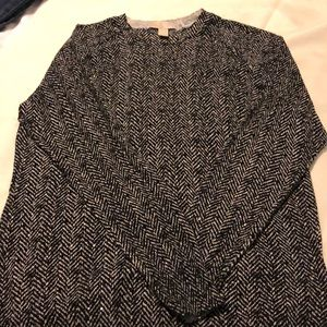 Michael Kors EUC with sparkly beads